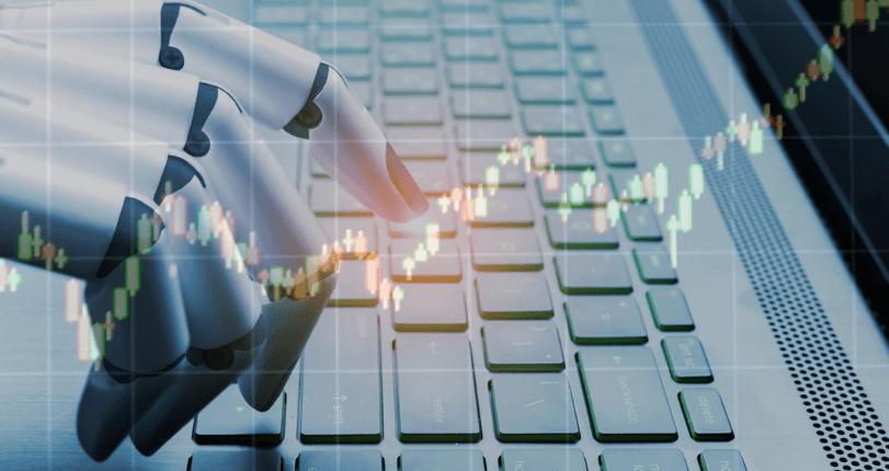 UK Forex trading robot