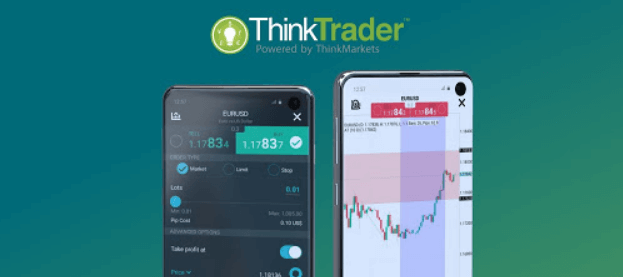 Thinktrader forex trading app