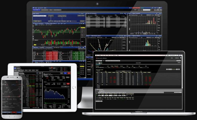 UK Forex Trading Platforms