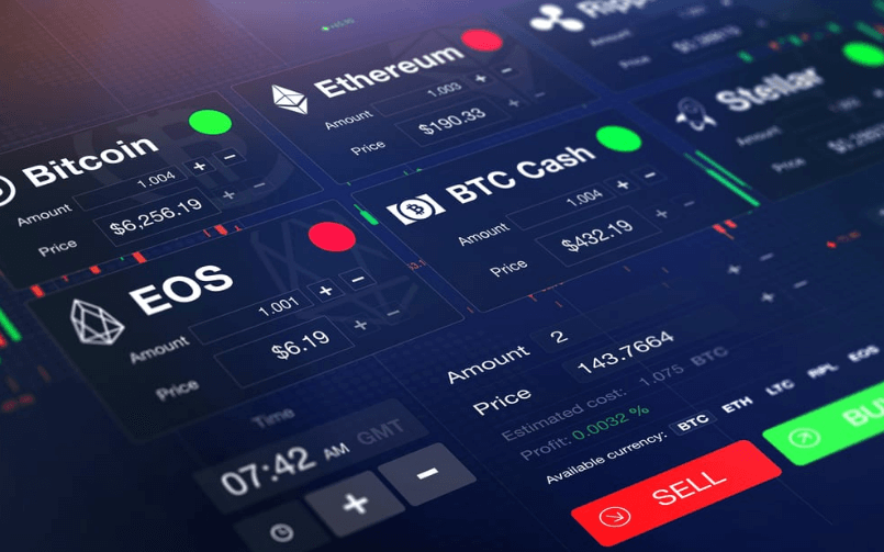 best Crypto trading platform UK