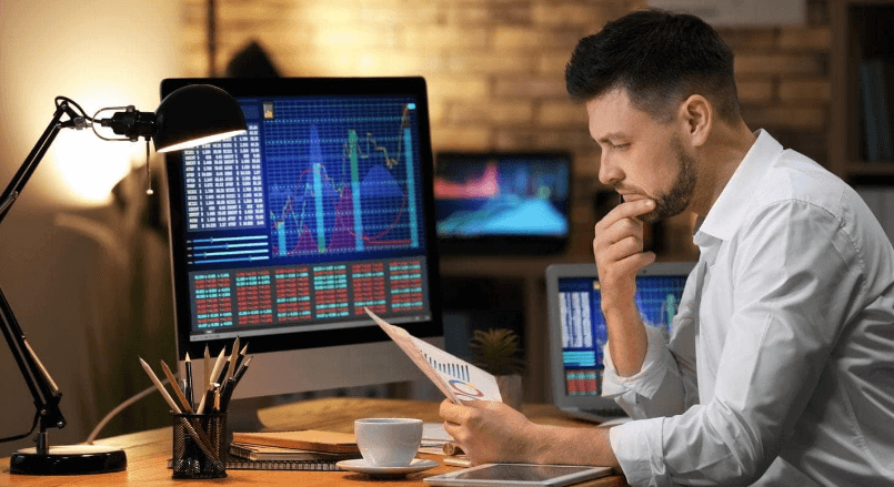 How to become a forex trader in the UK?
